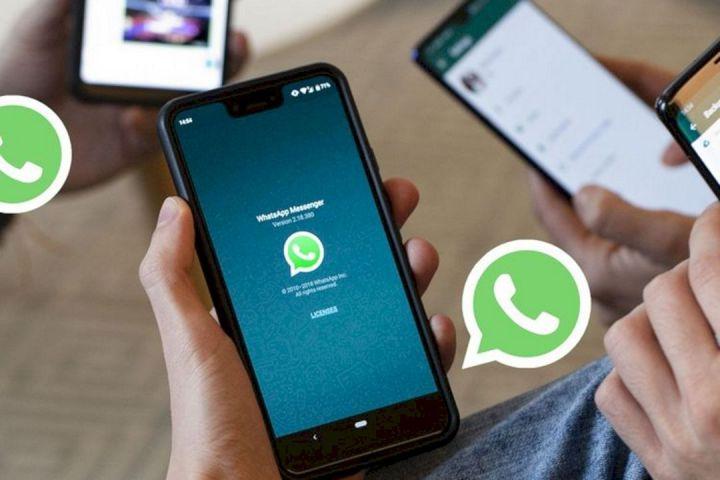 Cara Menambahkan Kontak WhatsApp Menggunakan QR Code