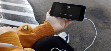 Memaksimalkan Smartphone Untuk Kegiatan Virtual