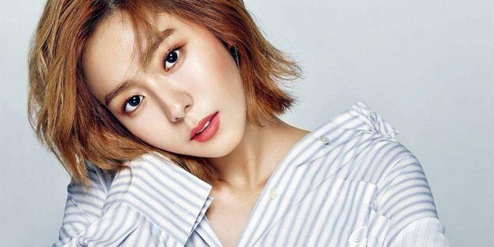 Uee Sebagai Han Ji Won