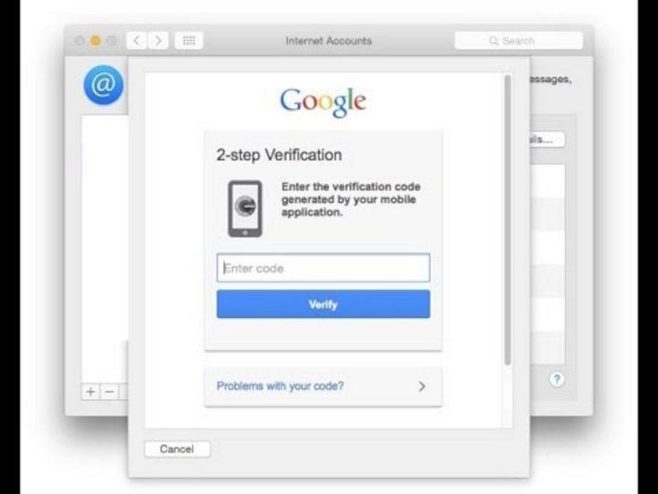 Cara Aktifkan Verifikasi 2 Langkah Akun Google