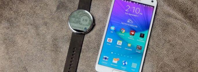 Cara Menghubungkan Wear OS Ke Ponsel Android