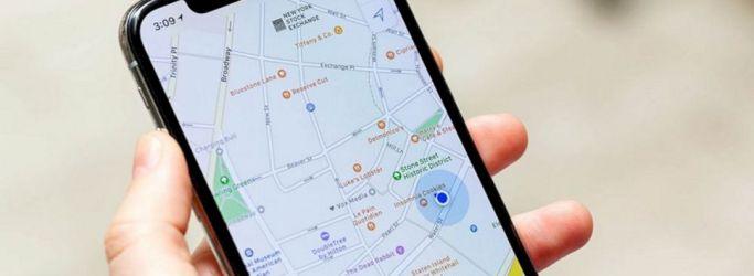 Cara Mudah Share Lokasi Di Google Maps