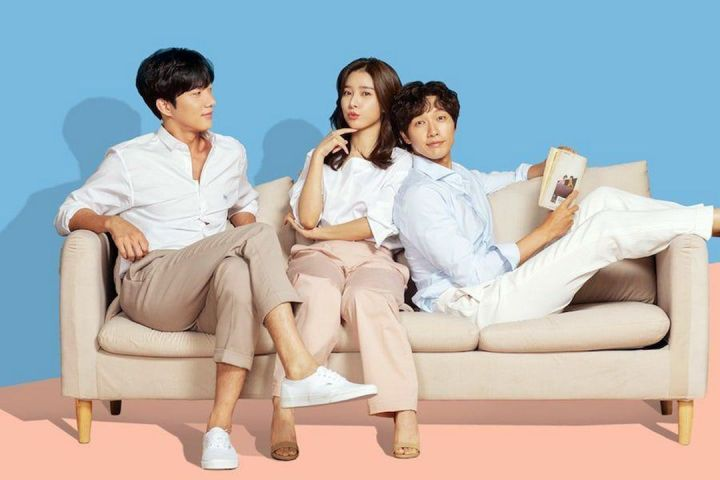 K Drama Lonely Enough To Love