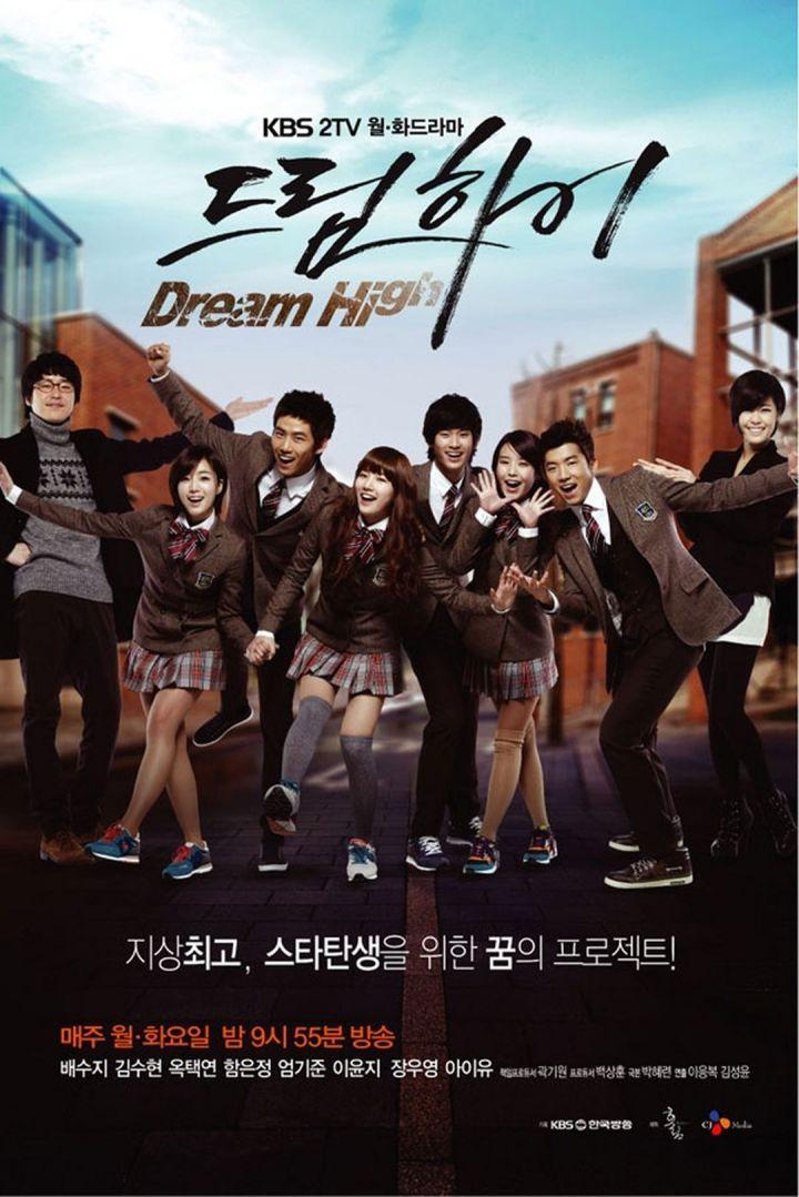 Dream High 2011