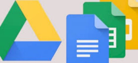 Google Drive Hapus File Sampah