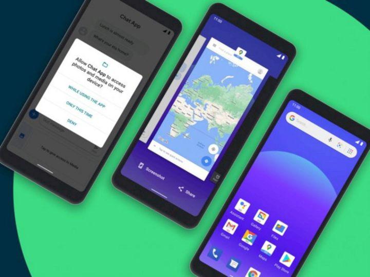 Google Rilis Android 11 Go Edition