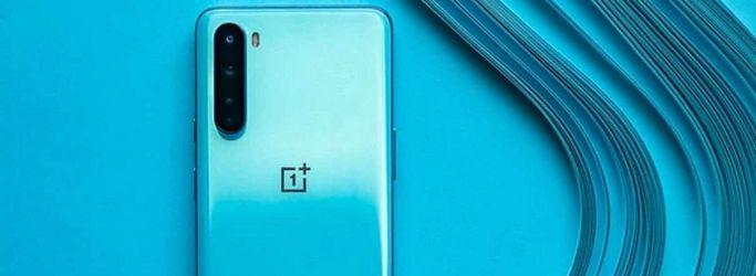 Bocoran OnePlus Nord N100 Terungkap