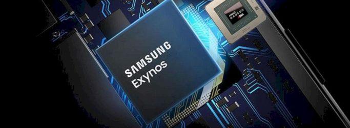 Chipset Exynos 9925