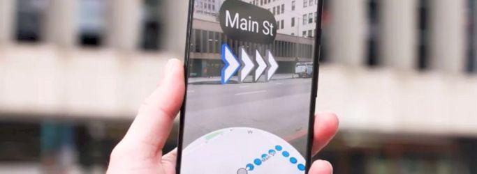 Google Maps Tambahkan Fitur Bersepeda