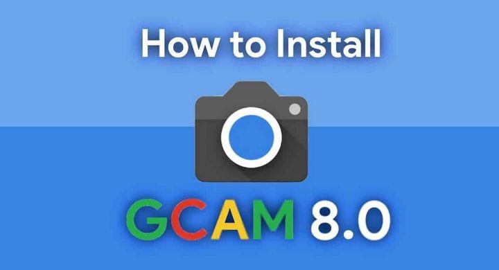 Cara Instal GCam 8.0 Di Semua Android