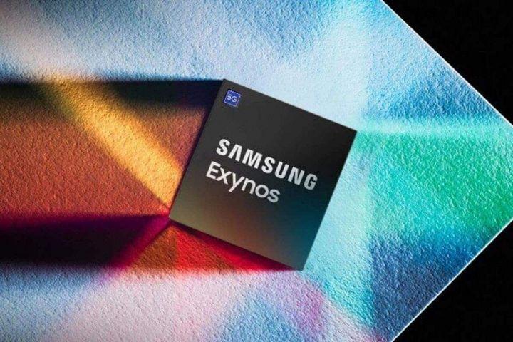 Samsung Umumkan Chipset Exynos 1080