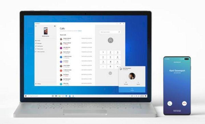 Cara Membuat Panggilan Dari Windows 10