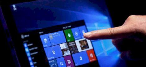 Cara Mudah Mengaktifkan Dan Menonaktifkan Mode Tablet Di Windows 10