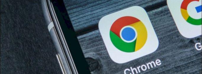 Gesture Tersembunyi Google Chrome