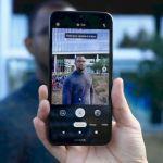 Mode HDR Untuk Kamera Android Go