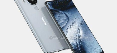 Nokia 5.4 Muncul Di Daftar FCC As