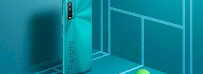 Peluncuran Redmi 9 Power