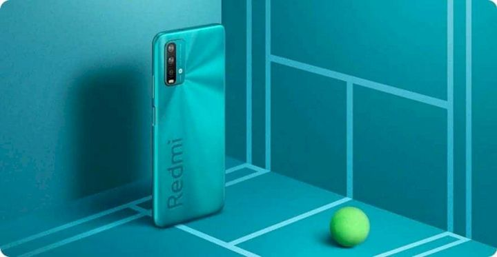 Peluncuran Redmi 9 Power