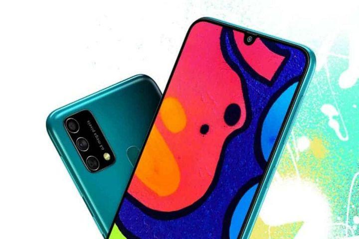 Rumor Samsung Galaxy F62