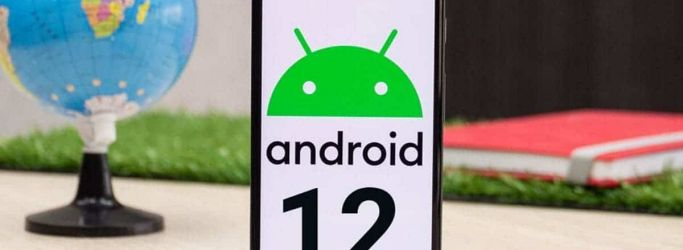 Fitur Split Screen Android 12