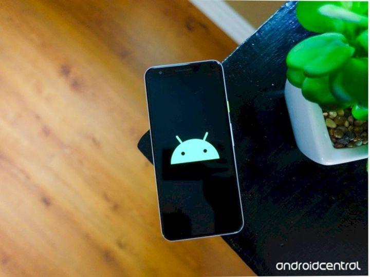 Pintasan Tersembunyi Android 12