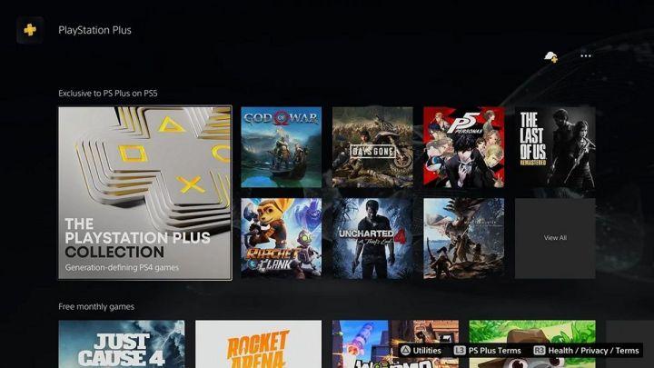 Cara Bermain Multiplayer Di PS5