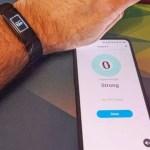 Cara Mudah Melacak Fitbit Inspire 2