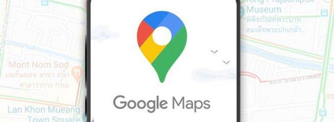 Drop Pin Pada Google Maps