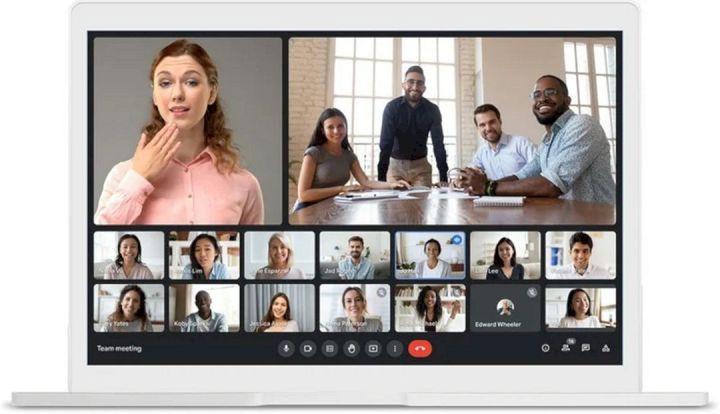 Fitur Baru Akan Hadir Pada Google Meet