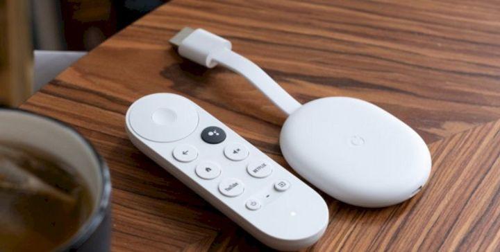 Cara Mudah Cast Dan Mirror Pada Chromecast