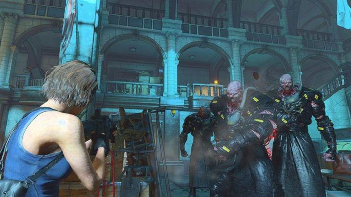 Cara Mudah Download Game Resident Evil ReVerse