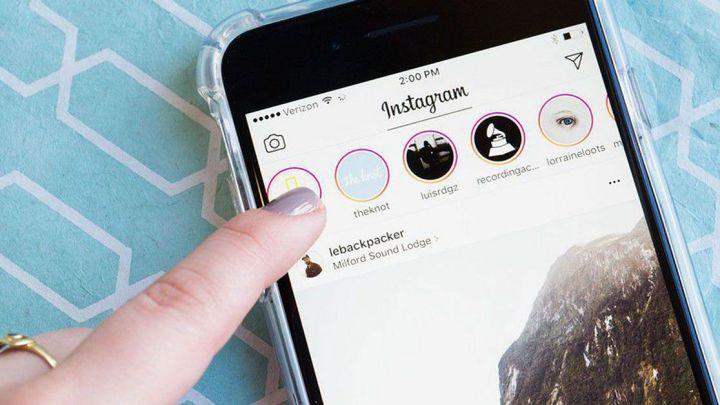 Cara Membuat Postingan Instagram Stories