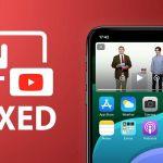 Cara Menggunakan Mode PiP Pada Youtube IPhone