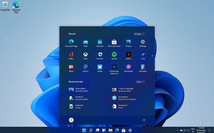 Panduan Cara Instal Windows 11