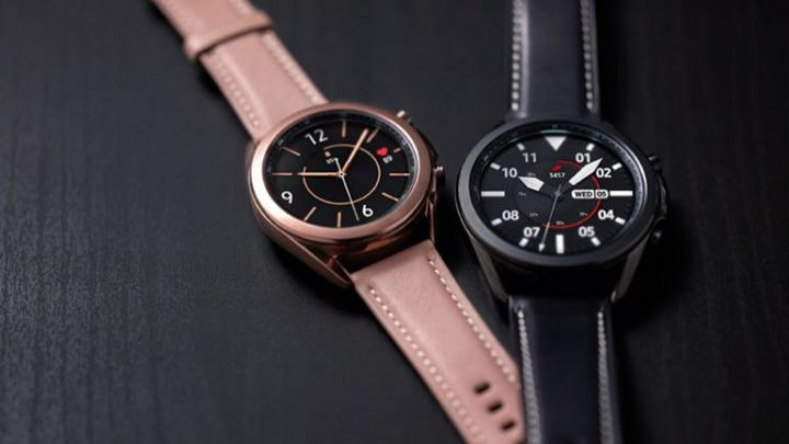 Rumor Samsung Galaxy Watch 4