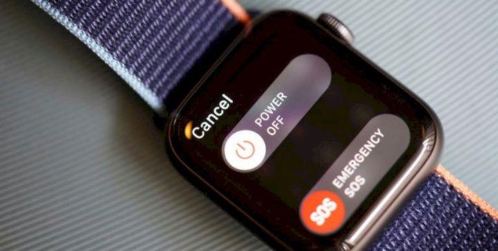 Cara Menghidupkan Dan Mematikan Apple Watch