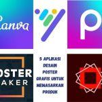5 Aplikasi Desain Poster Grafis Untuk Memasarkan Produk
