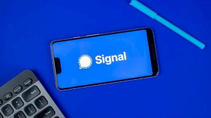 Cara Mengaktifkan Registration Lock Pada Signal