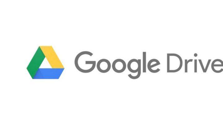 Fitur Google Drive Pada Android