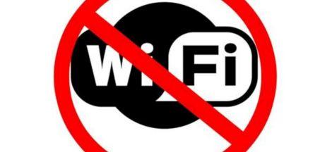 Memutus Sambungan Wi Fi Ponsel