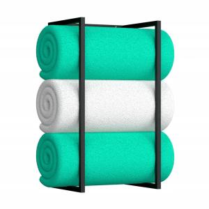 rankšluosčių stovas