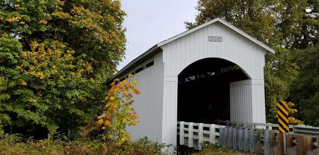 Terrific Cottage Grove Covered Bridge Trail Oregon Jaunty Everywhere Interior Design Ideas Gentotryabchikinfo