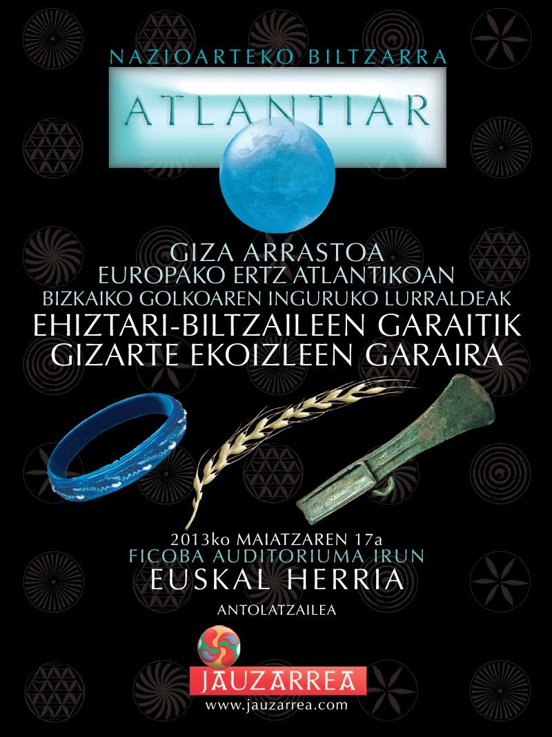 Atlantiar 2013