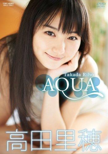[DFTD-03389] 高田里穂 Takada Riho – AQUA