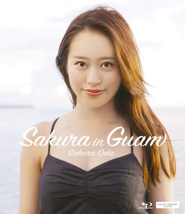 [EPXE-5127] Sakura Oda 小田さくら – Sakura in Guam