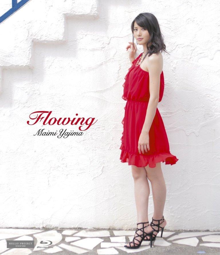 [EPXE-5073] Maimi Yajima 矢島舞美 – Flowing