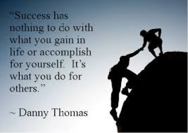 success others