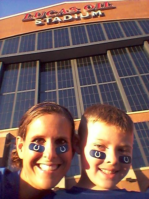 Colts 5K SJ LOS