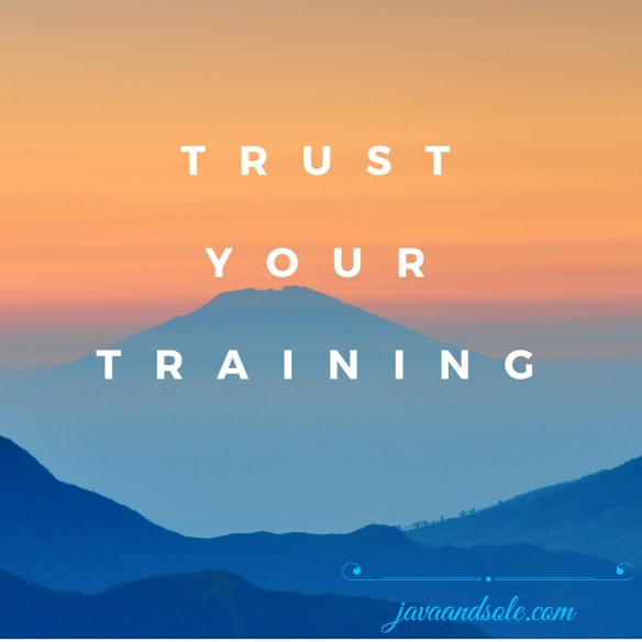 TRUST Your Training