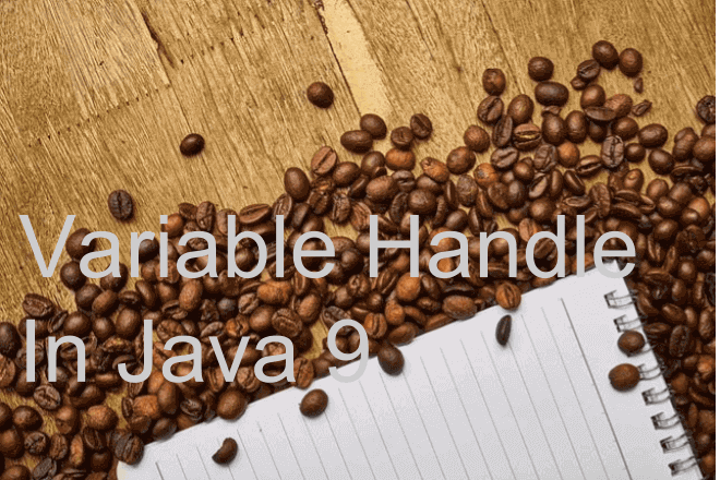 Variable Handle In Java 9 - Java Code Gists
